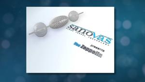 Sanovas Technology